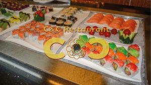 C&C Restaurant
