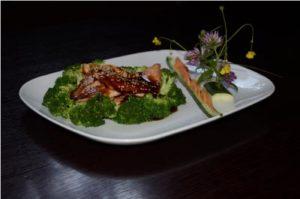 C&C Restaurant Speisen Korean Ribs